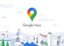 Pridanie Google mapy na stránku